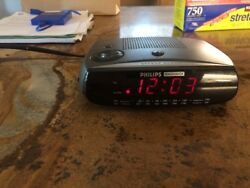 Philips AJ3080 Alarm Clock Radio
