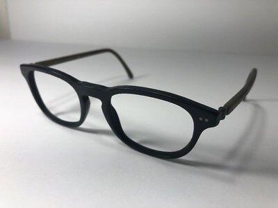 POLO RALPH LAUREN PH 2107 5284 Wayfarer Designer Eyeglass Frame (Ralph Lauren Wayfarer)
