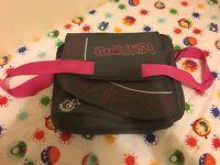 Punkyfish Messenger Bag
