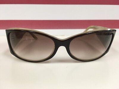 Sigrid Olsen Brown Python Women's Frames Sunglasses 10/07 120 mm (Olsen Sunglasses)