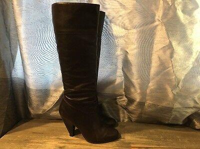 Ботинки Jessica Simpson Pull On High