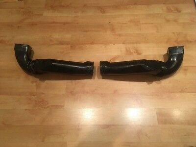 Saab 9000 Aero Heater Vents Dashboard Great For Air / Brake Cooling Vents Ducts for sale  London