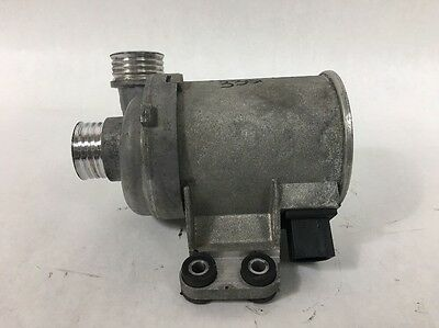 OEM 2012-2016 BMW F30 335i 535i ENGINE ELECTRIC WATER PUMP THERMOSTAT