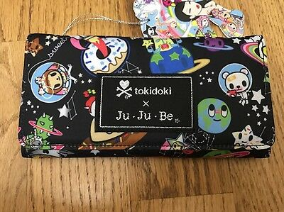 Tokidoki x Ju Ju Be: Space Place: Be Rich (JB15)