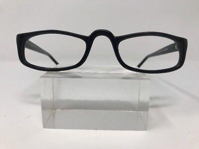 Looker Eyeglasses 50-22-145 Col. Black I786 segunda mano  Embacar hacia Mexico
