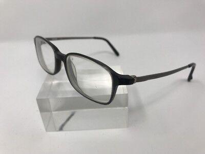 Wolverine Eyeglasses 51-16-145 Grey Flex (Wolverine Sunglasses)