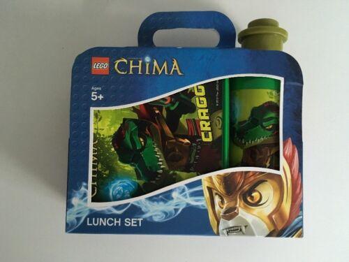 legends of chima cragger the crocodile lunch