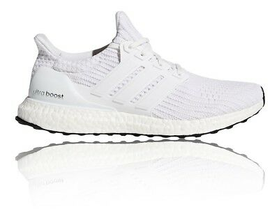 adidas Ultraboost Grey Mens Size 9 Sneakers Shoes Trainers fcaba0c1d