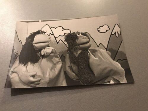 Clic et clac  - photo de presse originale 13x18cm