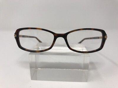 Jones New York Eyeglasses J210 49-15-135 Tortoise E887