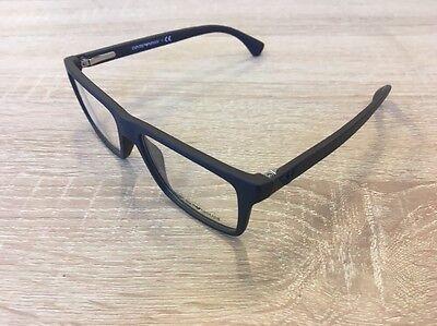 EMPORIO ARMANI EA3034 5230 Eyewear FRAMES New Glasses Eyeglasses