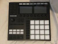 Maschine MK3 w/Komplete Select LOOKING FOR QUICK SALE OPEN TO OFFERS