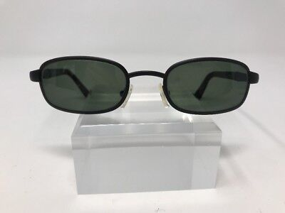 Gant Sunglasses GT59 CHR 40-21-135 Made In Italy Black P352