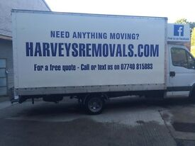 Removals, house clearance,rubbish collection, deliveries. single item pick up, storage iveco