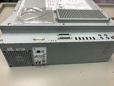 Ge Logiq E9 Back End Processor Model 5145000-2 Rev.7