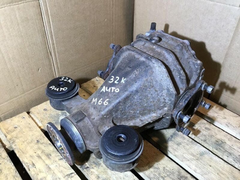 99-05 Lexus IS200 32k DIFFERENTIAL DIFF M66 for AUTOMATIC TRANSMISSION