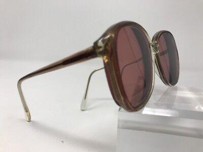 World Of Frames Atlanta Col 2 Sunglasses Frames Only Brown Sugar 54-18-130 W847