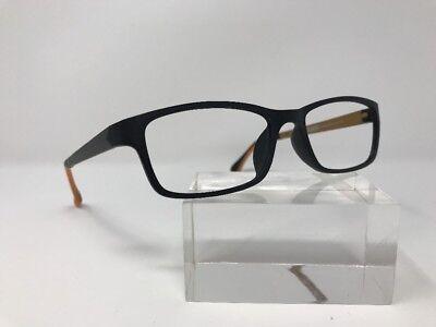 Eye Buy Direct Eyeglasses 53-16-140 Black/Gold L549