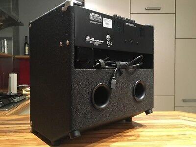 Ampeg BA 115 Bassverstärker Bass