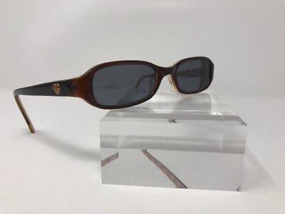 High School Musical Eyeglasses HSM521 45-16-130 Flex Hinge Brown 275