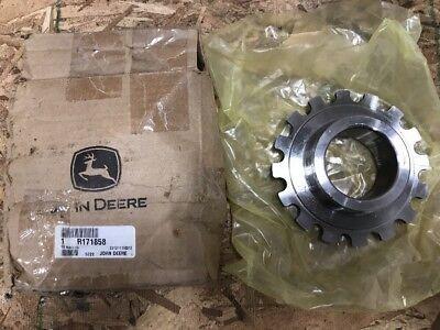 R171858 Retainer For John Deere 6140j 6155j 7330p 8120 8220 8420 8520 Tractor