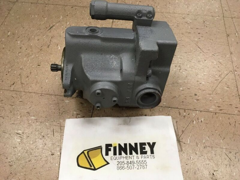 AT318659 AT139444 John Deere Loader Brake Hydraulic Pump 544E 544G 624E 624G NEW
