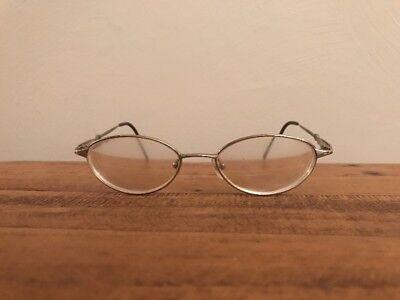 Vintage 135 Seiko T096 Eyeglass Frames ESTATE (Find Eyeglass Frames)