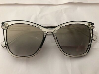 Marc Jacobs Sunglasses - Marc223/s MNGFQ, Crystal Blk - *No Case