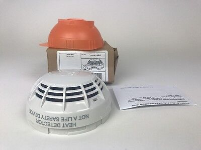 Nos Edwards Systems Technology Est Siga2 Hrs Heat Detector 793016040114