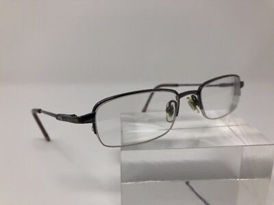 Ray Ban Junior Kid's Eyeglass Frames RB 1002T 3001 45/17/120 Flex Hinge B310
