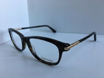 New Tom Ford TF 5237  053 52mm Italy Rx Women's Eyeglasses Frame