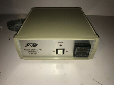 Ats Applied Test Systems Temperature Control System Xt-16 70-1650f