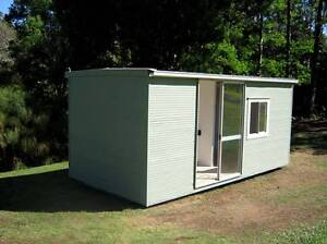 Relocatable House Granny Flat Portable Building Cabin Donga Maroochydore Maroochydore Area Preview