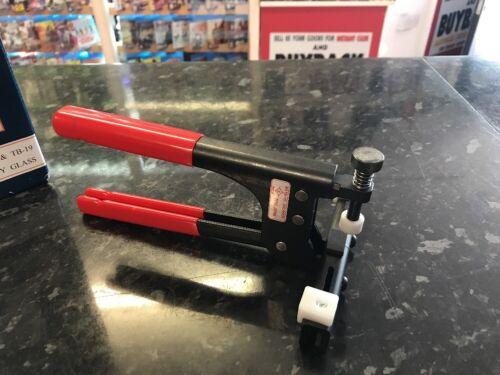 Toyo Power Breaker Pliers TB-19