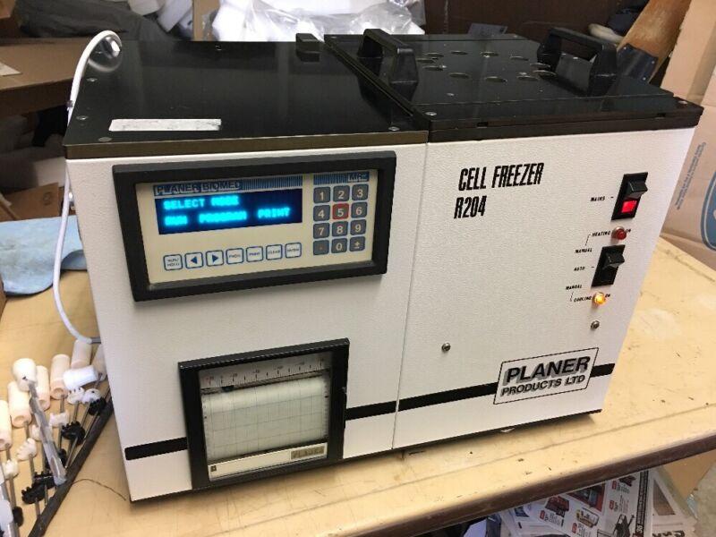 Planer R204 BIOLOGICAL CELL FREEZER