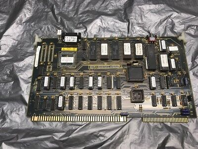 Bendix Dynapath 4202860 Processor Board