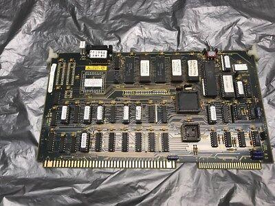 Bendix Dynapath 4202860 Processor Board