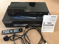 Panasonic UB900 Blu-ray Player