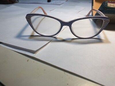 NYLON ULTRA THIN LIGHT EYEGLASS (Nylon Eyeglass Frames)