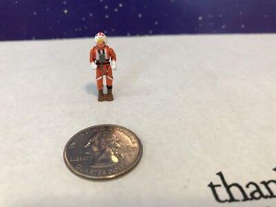Micro Machines Star Wars Action Fleet Rebel Pilot Red Helmet (Rebel Pilot Helmet)