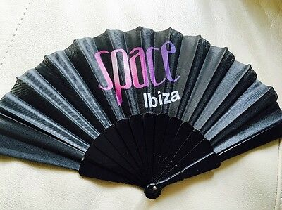 Official Space Ibiza Fan
