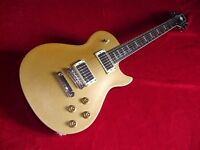 Goldtop Les Paul~by Washburn