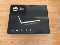 SCANJET HP200 Brand new in box