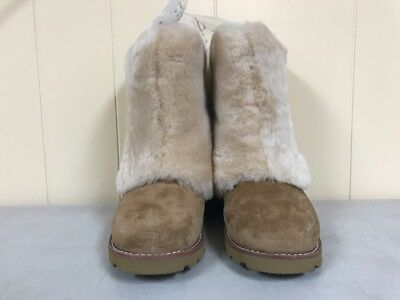 """Used, Brand New UGG """"Maylin"""" Chestnut  Boot Women's Size: 5 [3220] for sale  New Milford"""