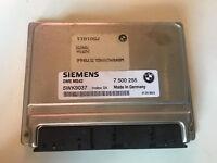 BMW E46 3 Series Engine ECU/5WK9037/7500255