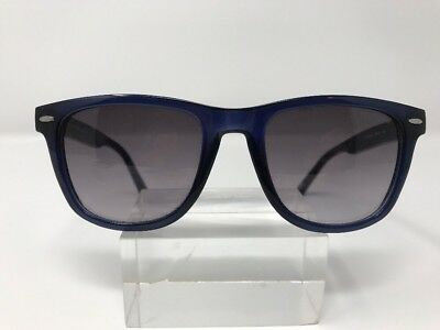 Tommy Hilfiger Sunglasses DM410 Frame China 54-21-145 Blue Plastic FrameFull V83