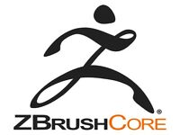 ZBrush Core (Full Product Licence, Download Link And Product Key)