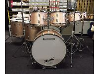 Ludwig Drum Kit 1976 Pro Beat