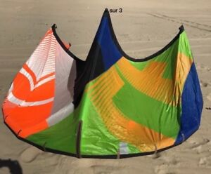 Liquid Force Envy NV 9m Kitesurf Kite 2013