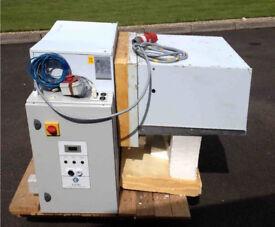 Zanotti BAS135T cold room chill or freezer unit uniblock